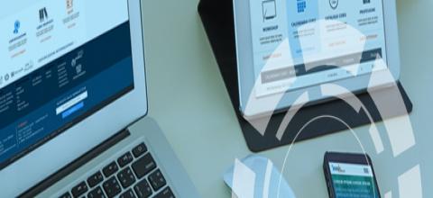 Profilo del Web designer - esperto nella progettazione di interfacce web